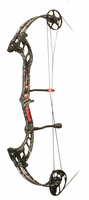 PSE Stinger X Compound Bow Skullworks Camo