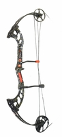 PSE Stinger X Compound Bow Skullworks 2 Camo