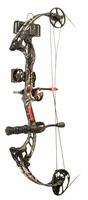 PSE Stinger X RTS Compound Bow Package Skullworks Camo