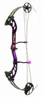 PSE Stinger X Stiletto Purple Compound Bow