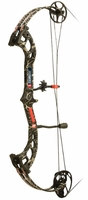 PSE Surge Compound Bow Skullworks Camo