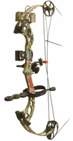 PSE Surge RTS Compound Bow Package Infinity Camo