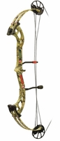 PSE Vision Compound Bow Infinity Camo