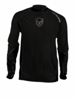 Scent Blocker 1.5 Performance Long Sleeve Shirt with Trinity Scent Control Black Out