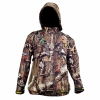 Scent Blocker Alpha Jacket with Trinity Scent Control