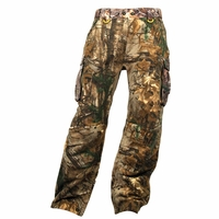 Scent Blocker Alpha Pant with Trinity Scent Control