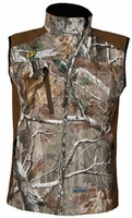 Scent Blocker Bone Collector Windblocker Softshell Vest
