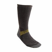 Scent Blocker Expedition Weight Sock with STOP