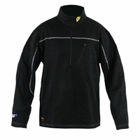 Scent Blocker Expedition Weight Wool Shirt