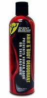 Scent Blocker Hair & Body Deodorant with Trinity 12 oz.