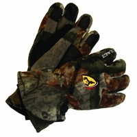 Scent Blocker Insulated Fleece Glove