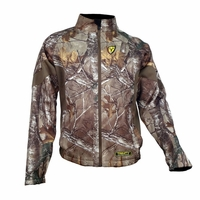 Scent Blocker Knock Out Jacket with Trinity Scent Control