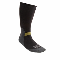 Scent Blocker Lightweight Sock with STOP