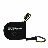 Scent Blocker Livewire Descent System