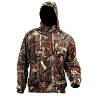 Scent Blocker Outfitter Jacket with Trinity Scent Control