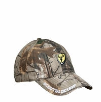 Scent Blocker Ripstop Recon Cap with Trinity Realtree Xtra