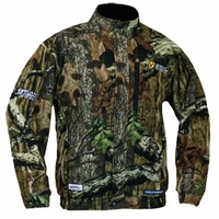 Scent Blocker Silent Shell Jacket