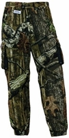 Scent Blocker Silent Shell Pant