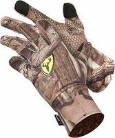 Scent Blocker Smart Touch Glove with Trinity Realtree Xtra Camo