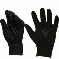 Scent Blocker Smart Touch Glove with Trinity Black Out