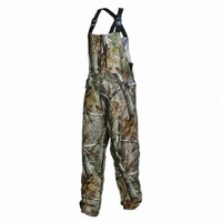 Scent Blocker Switchback Bib Realtree Xtra to AP Snow
