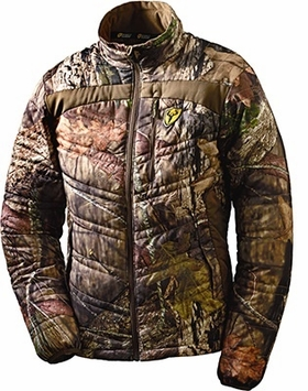 Scent Blocker Thermic Jacket Realtree Xtra Camo