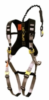 Scent Blocker Tree Spider Speed Safety Harness