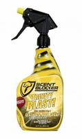 Scent Blocker Trinity Blast Fall Blend Scent Eliminator 12 oz.
