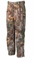 Scentlok Covert Deluxe Windproof Fleece Pant Realtree Xtra Camo