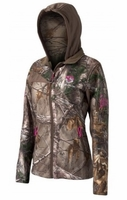 Scentlok Wild Heart Full Season Jacket Realtree Xtra Camo