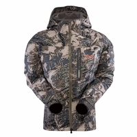 Sitka Gear Coldfront Jacket Open Country