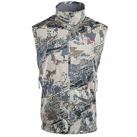 Sitka Gear Mountain Vest Open Country