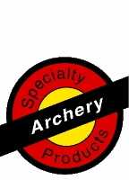 Specialty Archery Products Stabilizers