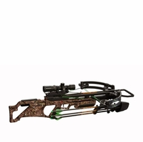 Stryker Katana Crossbow Package Camo with C2 Crank Cocker