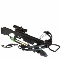 Stryker OffSpring Crossbow Package Black Ops