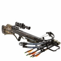 Stryker Solution LS Crossbow Package