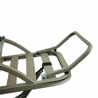 Summit Aluminum Footrest