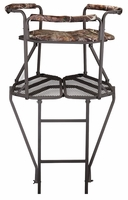 Summit Crush Series Outlook Ladder Stand