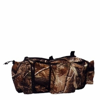 Summit Deluxe Front Accessory Bag