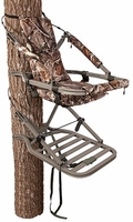 Summit Explorer SD Closed Front Climbing Treestand