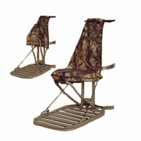 Summit RSX Eagle Treestand