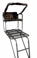 Summit Solo Pro 1-Man Ladder Stand