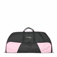 Tarantula Youth Ladies Bowcase Black/Pink