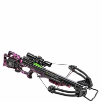 Tenpoint Lady Shadow Crossbow Package with AcuDraw & Pro View 2 Scope