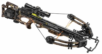 Tenpoint Stealth FX4 Crossbow Package with AcuDraw & Pro View 2 Scope