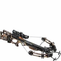 Tenpoint Stealth SS Crossbow Package w/3x Pro View Scope AcuDraw