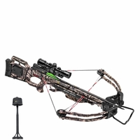 Tenpoint Titan SS Crossbow Package with 3x32 Multi Line Scope