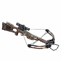 Tenpoint Titan Xtreme Crossbow Package Pro View 2 Scope