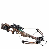 Tenpoint Titan Xtreme Crossbow Package w/Pro View 2 Scope & AcuDraw
