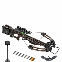 Tenpoint Turbo GT Crossbow Package with 3x Pro View 2 Scope and AcuDraw